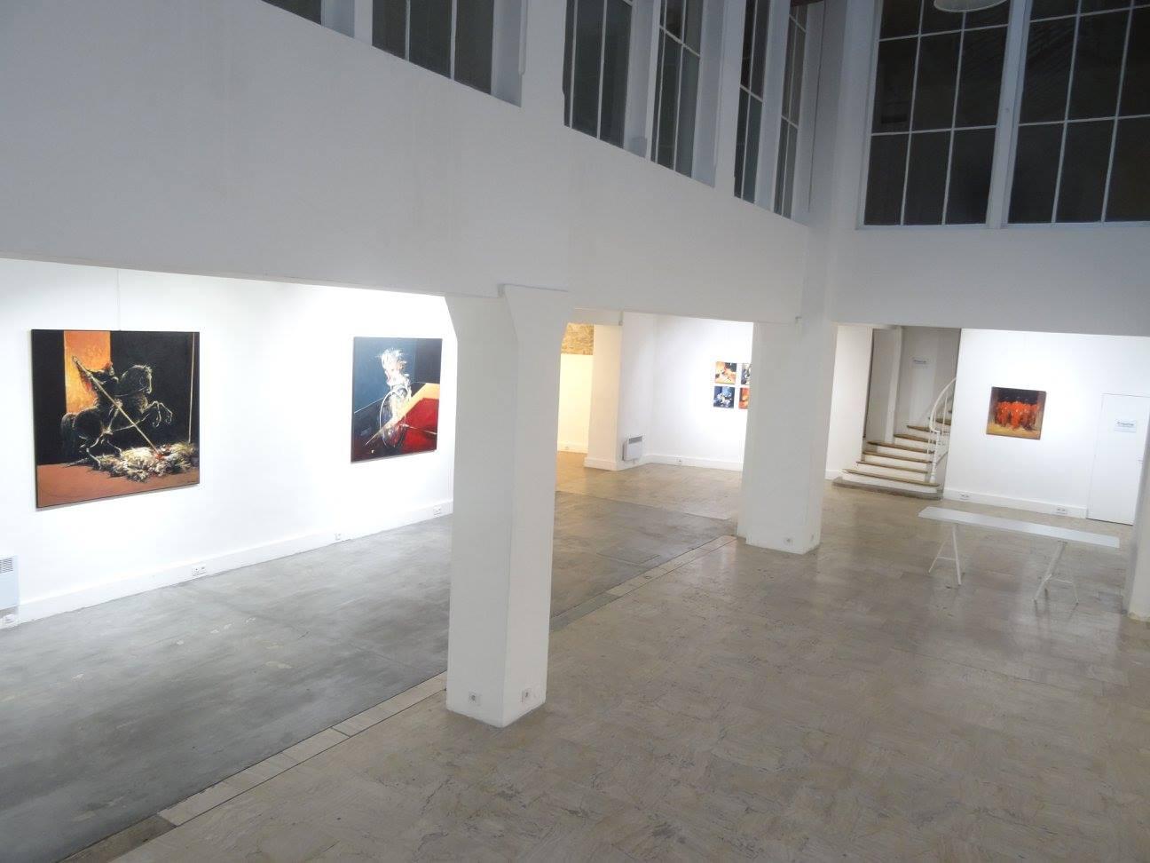 Galerie Joseph (Marais)