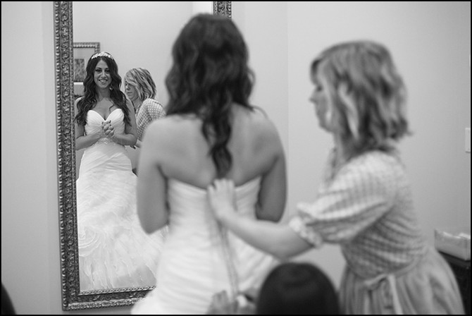 Bracken & Amy Get Married