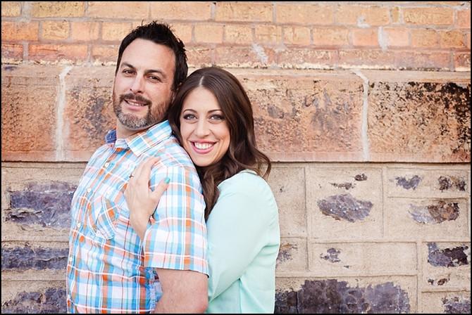 Bracken & Amy Get Engaged