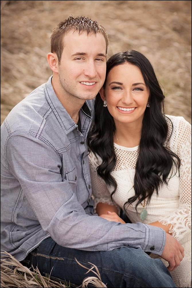 McKei & Aisha Are Engaged!!