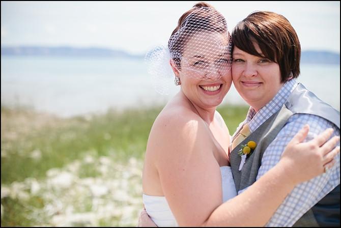Kacee & Bethany Get Married!!