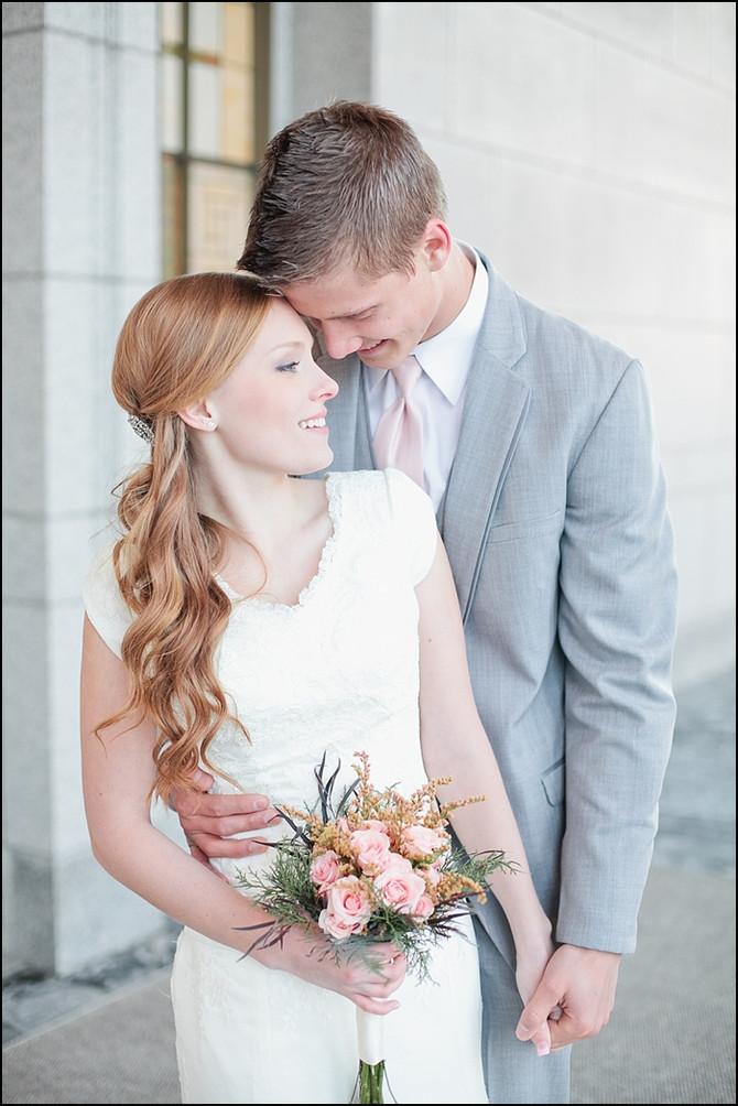 Steven & Karen Get Married!!!