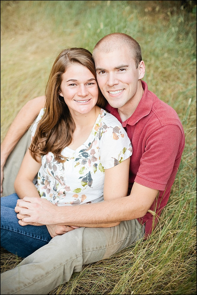Cameron & Rosalie Get Engaged!