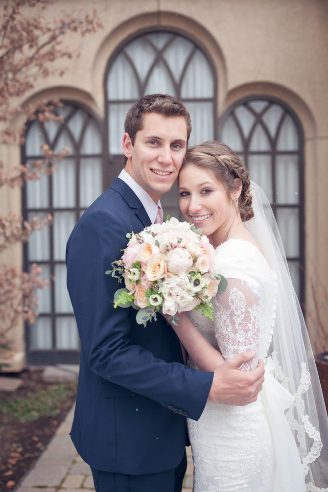 Ryan and Bailey Get Married!!