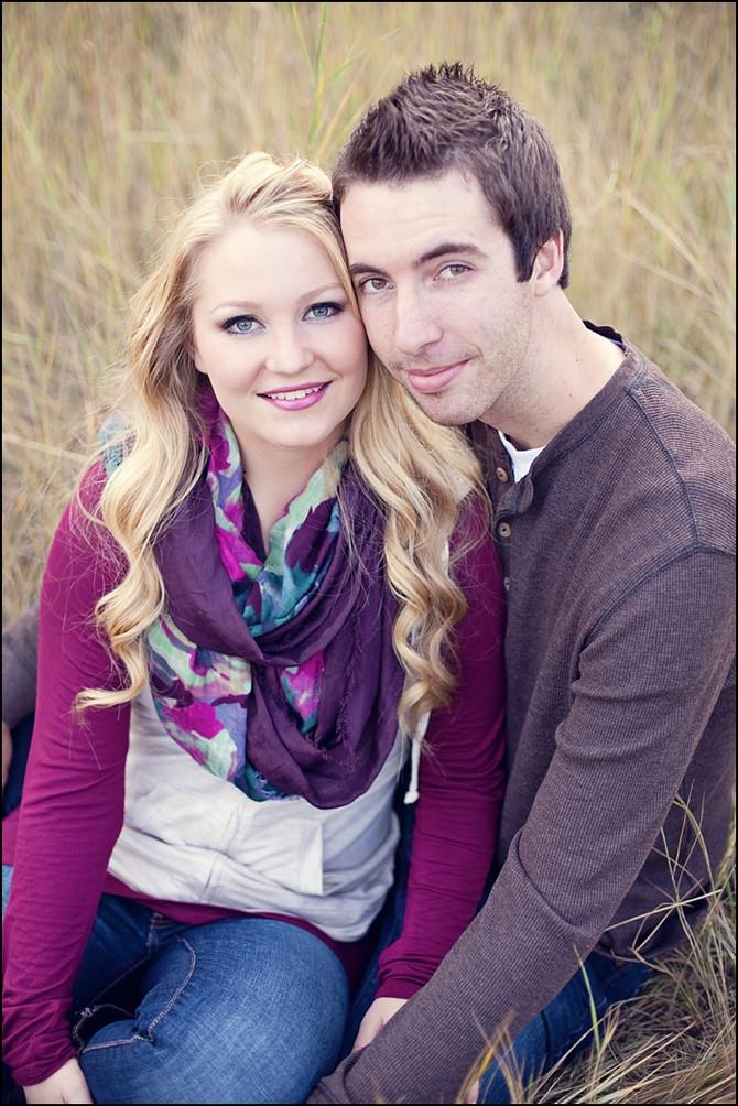 Tyler & Jenessa are Engaged!!