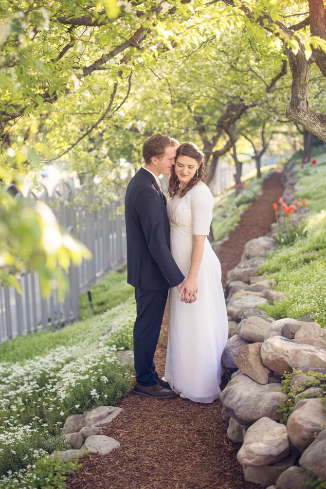 Amelia and Spencer Get Formal!!