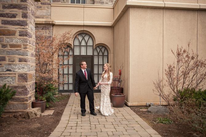 Josh & Ashley Get Married!!