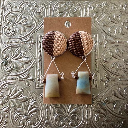 Castillo Earrings