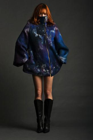 Frankenthaller Coat