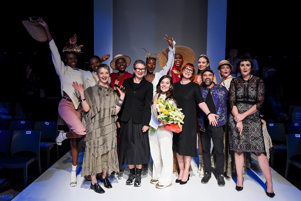Another Great Season For South African Fashion Week