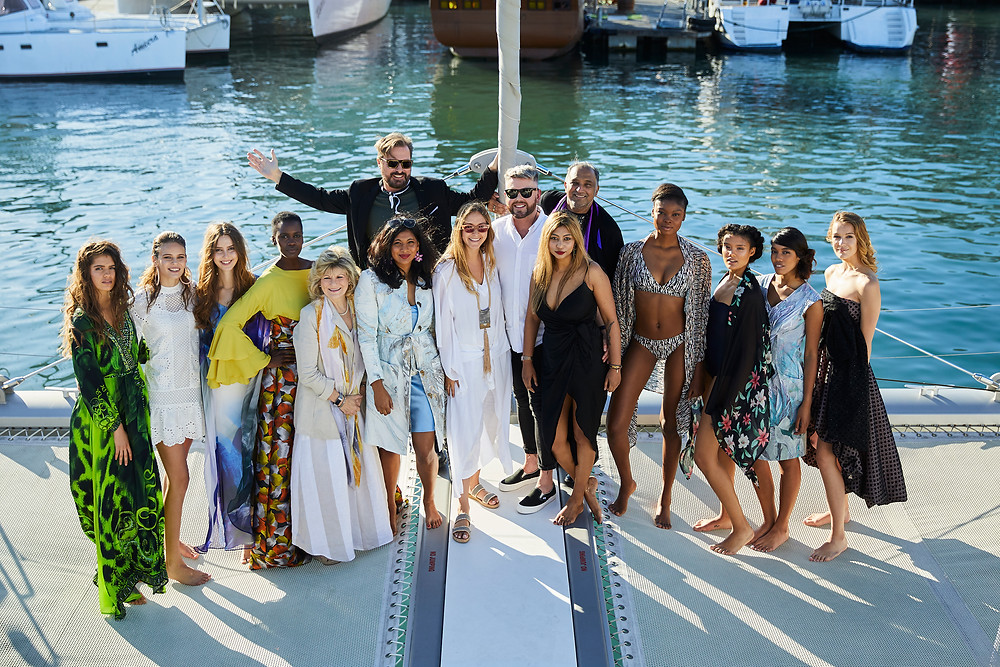 Pick N Pay Teams Up With Local Designers For Unprecedented Resort Collection Fashion Show