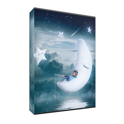 DREAMS For Xfer Records Serum - Voice Lead, Pad, Pluck, Key, Bass presets + 38 Free Wavetable
