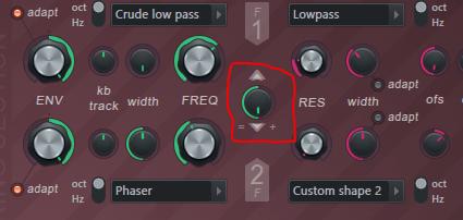 Harmor Masterclass Module 6 - Filters