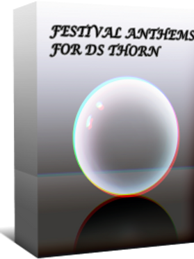 Orb for DS Thorn[Free Synth Presets]