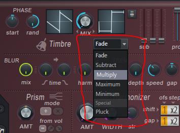 FL Studio Harmor Masterclass; Module 4 - Phase, Blending Modes and Sub Harmonics