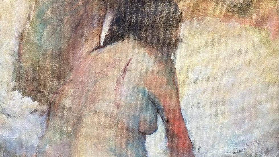 The Healing by Richard Shrewsbury