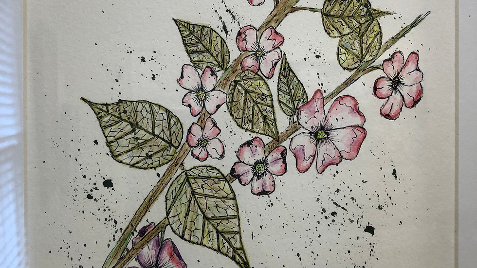 Flowers 2 by Sam Linkous