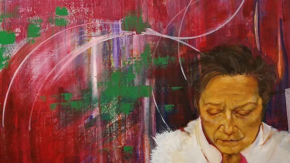 Grief by Teresa Regil