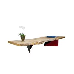 Mesa de centro triângulos Gabriel Re