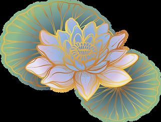 Oriental Lotus