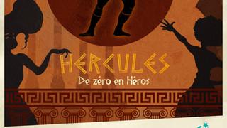 Hercules - De zéro en Héros