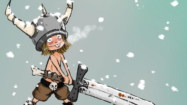Petit Viking