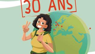 30 ans de Hélène
