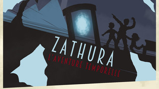 Zathura - L'aventure temporelle
