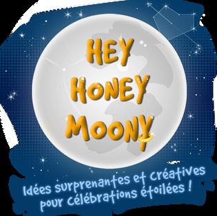 Hey Honey Moony