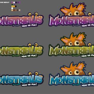 Logos Monstribilis