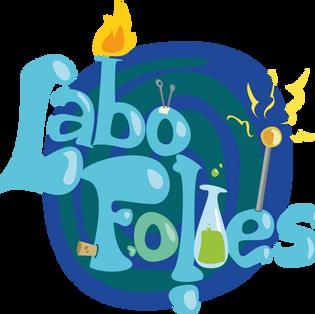 Logo Labofolies