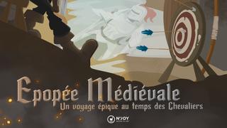 Épopée Médiévale