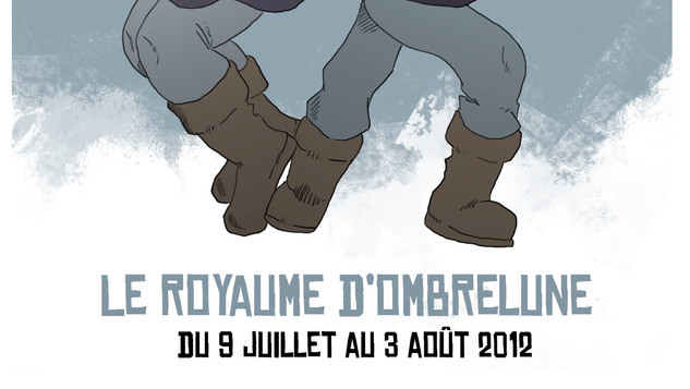 Le Royaume d'Ombrelune