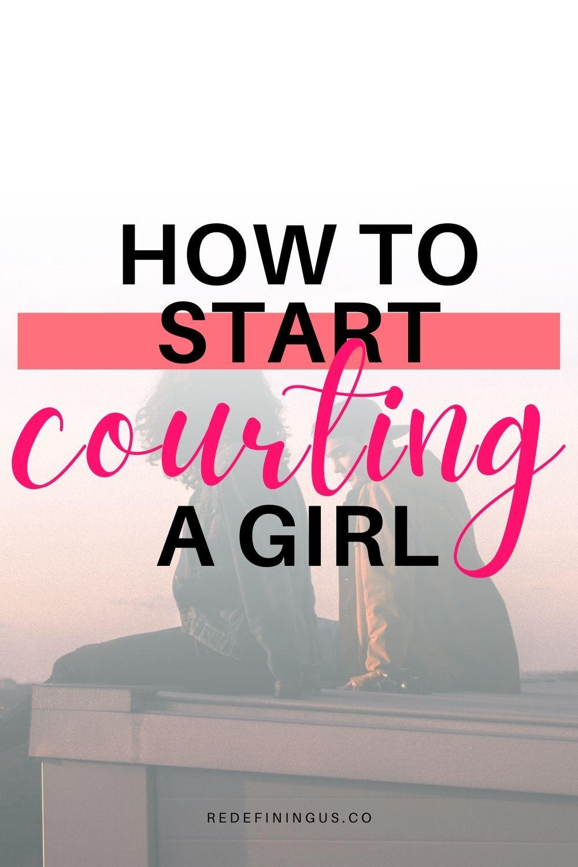 How to Start Courting a Girl | Paano Simulang Manligaw | Filipino | Tagalog