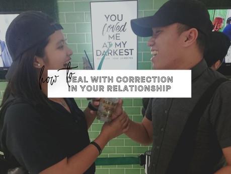 Help! My Partner is Always Correcting Me!