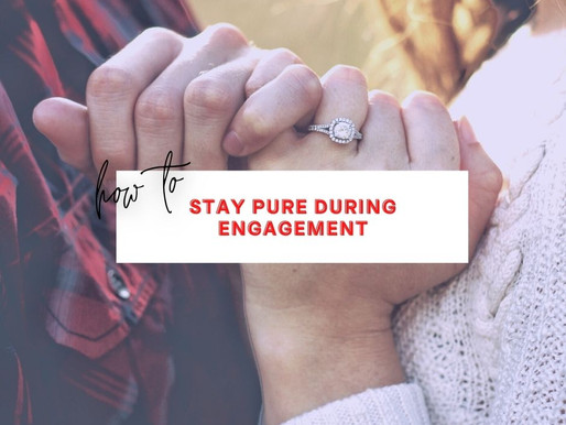 Staying Pure During Engagement
