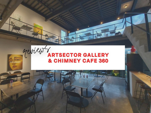 ArtSector Gallery Review - Is It Worth The Visit?