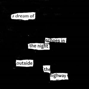 David Ralph Lewis: Three Blackout Poems