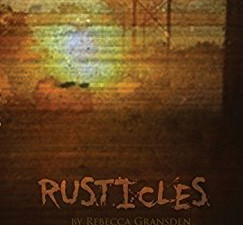 Rusticles by Rebecca Gransden - Snapshots of Human Hearts