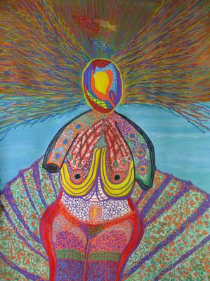 Artist Spotlight: Serge Lecomte