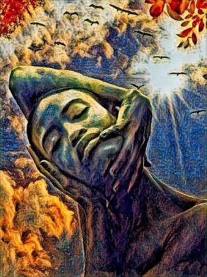 "Art: ""Free Spirit"" by Joshua Effiong"