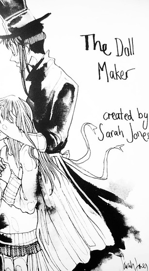 The Doll Maker - Love is Contagious!