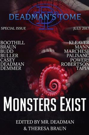 Monsters Exist: Rat Kings & Kelpie Poledancers