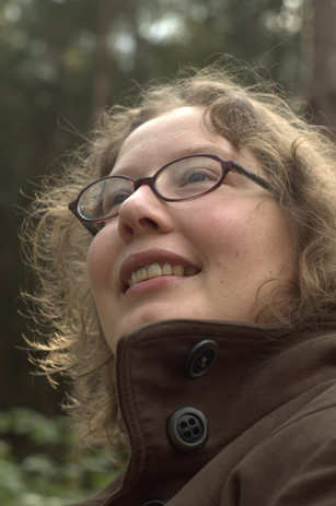 Sarah Wallis: Ebb Again the Wild & Found Poem at an Annual Arts Event in Yorkshire