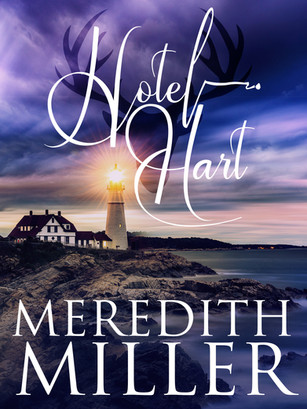 Review: Hotel Hart by Meredith Miller