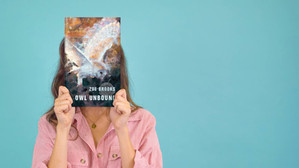 Interview: Zoe Brooks with Isabelle Kenyon