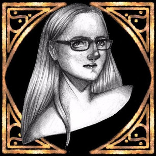 Gothic Muses & Making Yourself Happy: Interview with Illustrator Morrighan Corbel