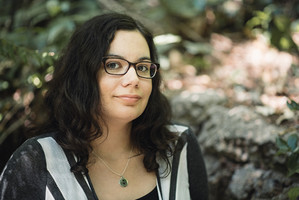 Alana Saltz: Soon the Snow Would Fly & Other Poems