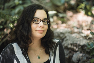 Alana Saltz: Such Small Furniture & Other Poems