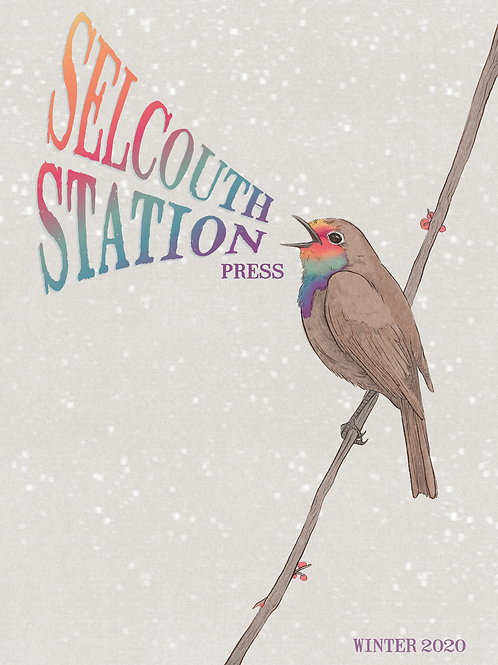 Selcouth #3: Winter